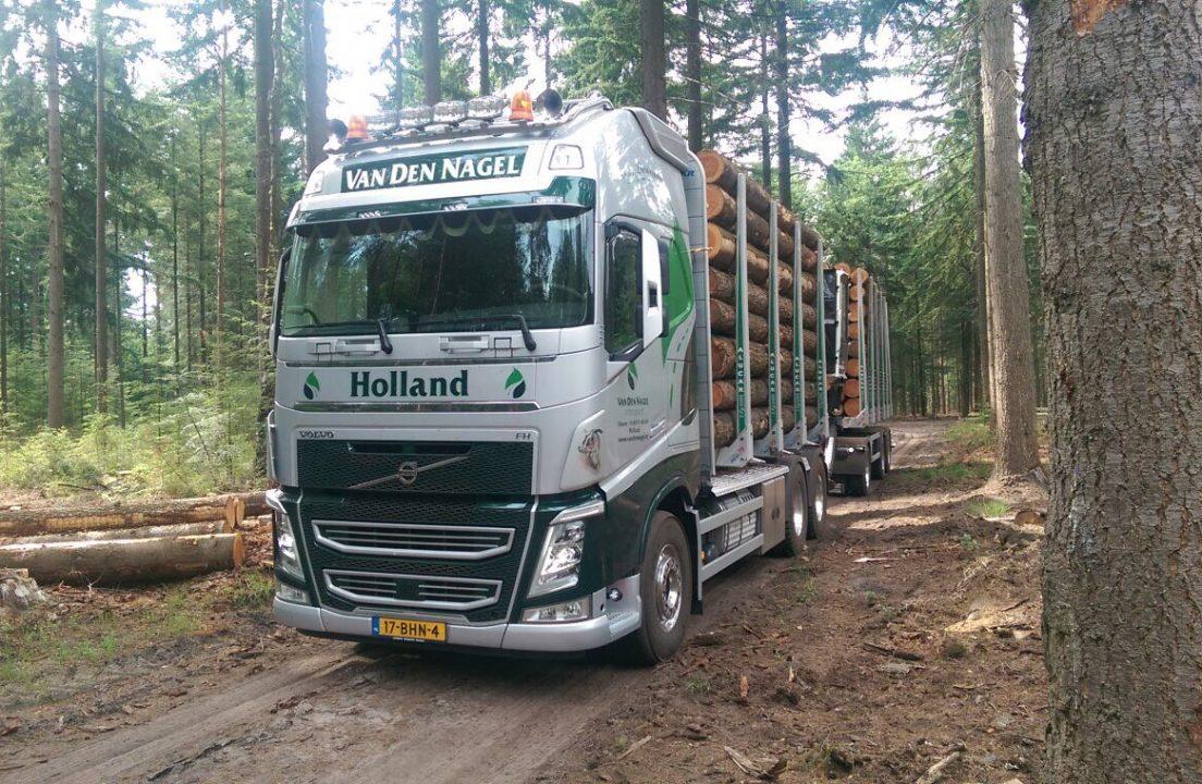 korthout vrachtwagenk